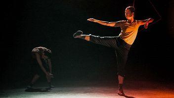 Вечер современного танца