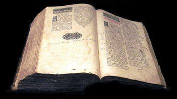 История славянской письменности