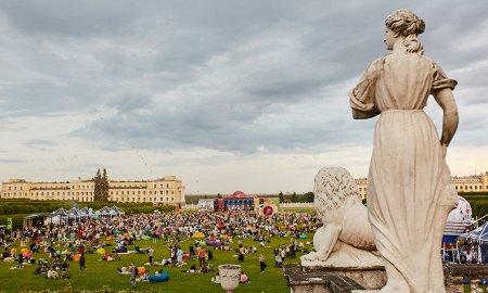 Главные фестивали Москвы и Подмосковья, на которые можно отправиться с детьми в июне