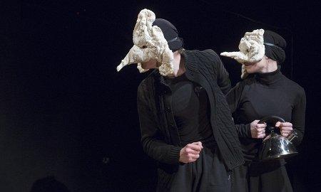 Новые спектакли осени: детектив, опера и самурайская сказка