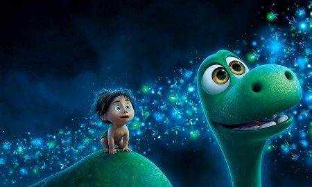 страшных, смешных и интересных фильмов про динозавров