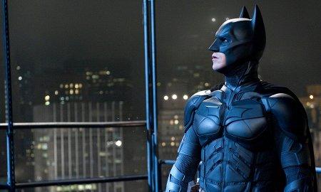 Все фильмы и мультфильмы про Бэтмена