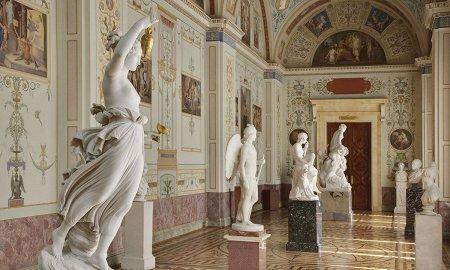 Лучшие художественные музеи Санкт-Петербурга