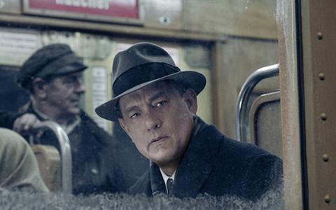 «Шпионский мост» Стивена Спилберга: живой сезон