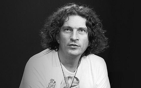 «Говоришь «Скрябiн» — подразумеваешь Андрея»: памяти Андрея Кузьменко