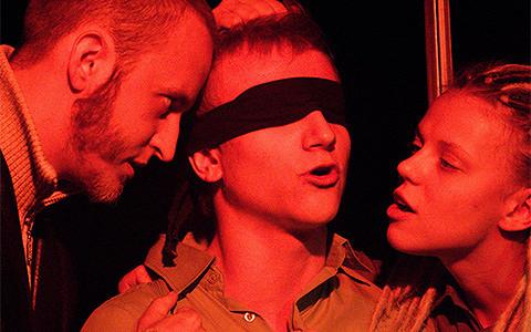 Что смотреть на фестивале студенческих спектаклей «Твой шанс-2015»