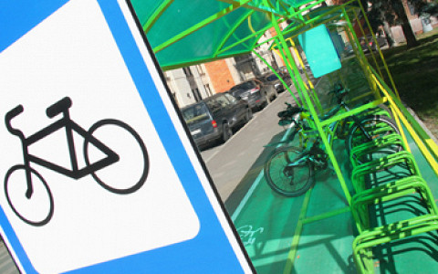 Реставрация «Художественного», посольский кластер, велопарковки в новостройках и другие новости