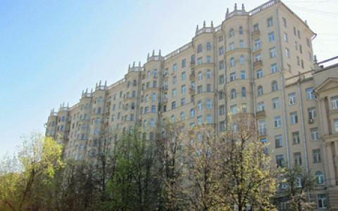 Анна Козлова о Кутузовском проспекте