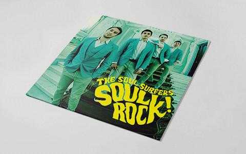 Премьера альбома Soul Surfers «Soul Rock!»