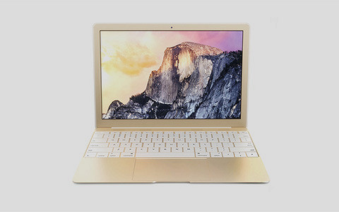 MacBook Stealth: последний ноутбук