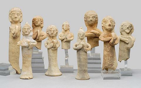 Древний Кипр: великая богиня, храмовые мальчики и зарождение патриархата