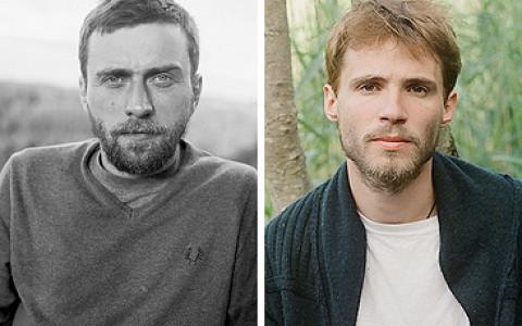 Филипп Бахтин и Филипп Дзядко