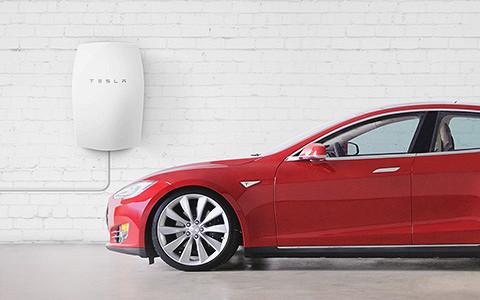 Что нужно знать о батареях Tesla для дома и офиса