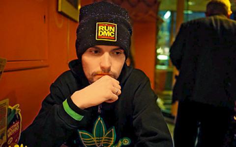 Иван Алексеев (Noize MC), музыкант