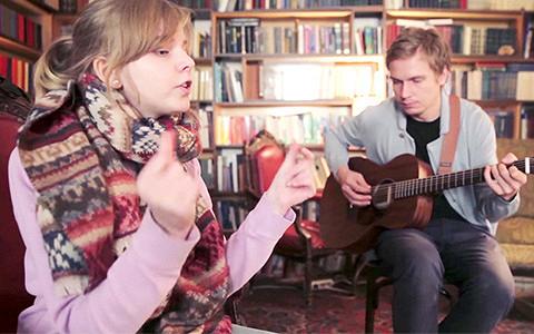 «Моя песня» Даши Шульц