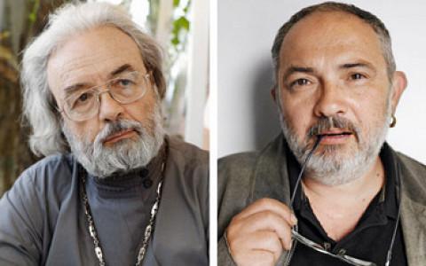 Марат Гельман и Александр Ильяшенко спорят об оскорблении чувств верующих
