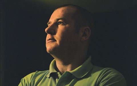 Ирландский преподаватель о прыжке в прорубь, лучшей русской водке и о том, что нужно московским нищим