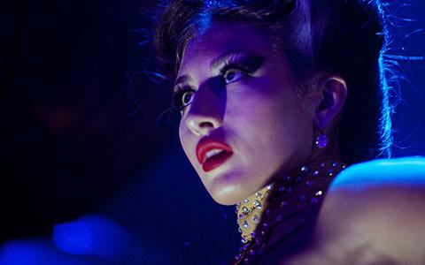 Конкурс «Мисс Вселенная» в Москве