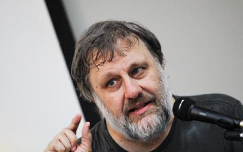 Философ Славой Жижек о протестах, коррупции и будущем России