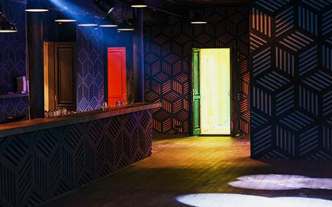 Ночной клуб «Конструктор» на Бадаевском пивзаводе: собери себе «Солянку» сам