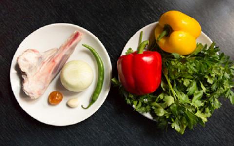 Из чего сделаны фермерские обеды в ресторанах Москвы