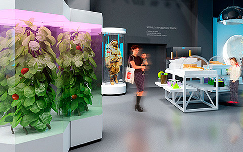 Биохакинг, роботы и муравьи: как будет устроена экспозиция Политеха на ВВЦ