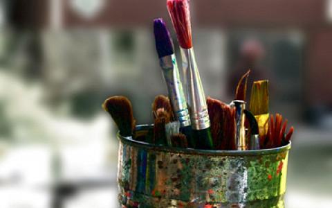 Арт-терапия, студия анимации, история современного искусства и другие курсы