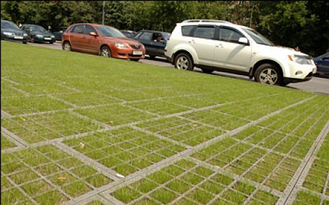 Парковки на траве, серфинг в парке «Сокольники» и другие городские новости