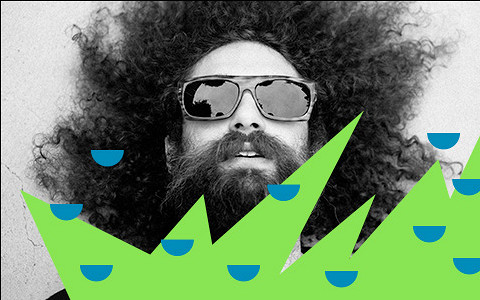 К нам едет The Gaslamp Killer