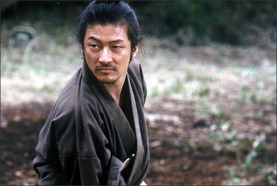 Таданобу Асано (Tadanobu Asano)