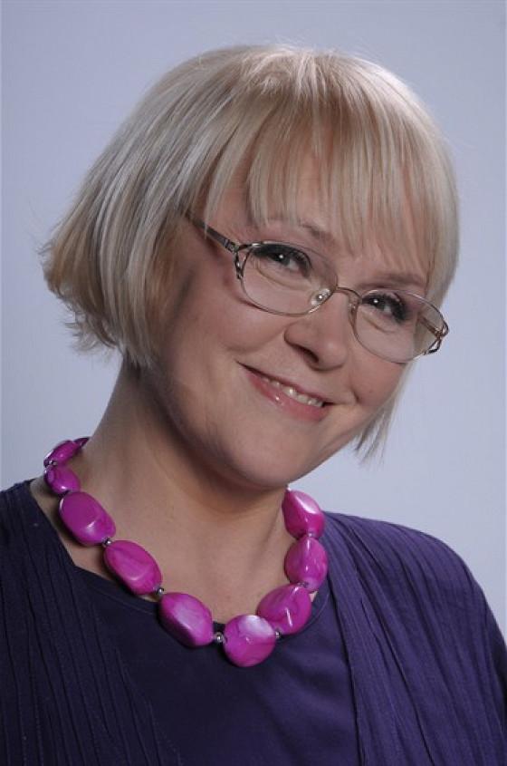 Людмила Гаврилова (Людмила Ивановна Гаврилова)