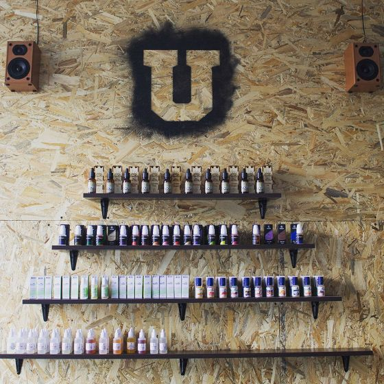 Urban Vape Room
