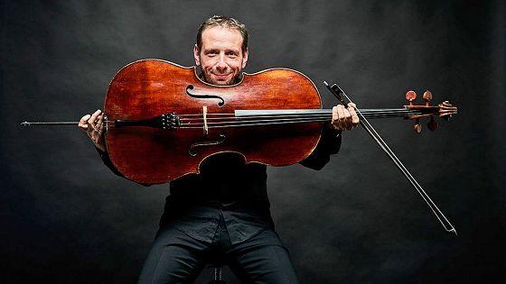 Борис Андрианов (виолончель)