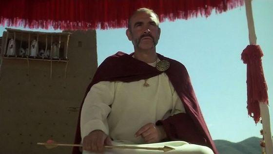 Человек, который хотел стать королем (The Man Who Would Be King)