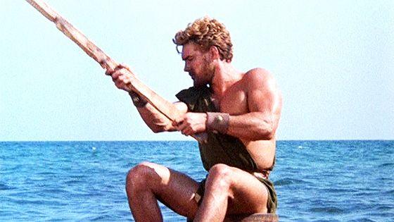 Геракл против Самсона (Ercole sfida Sansone)