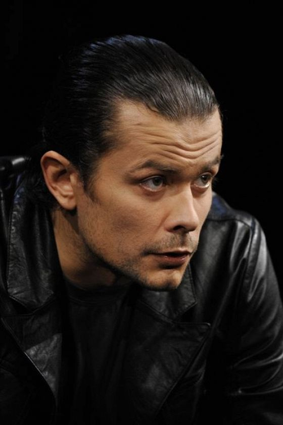 Дмитрий Лозинин