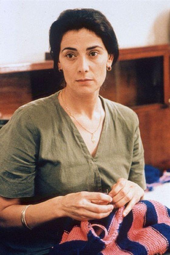 Хиам Аббасс (Hiam Abbass)