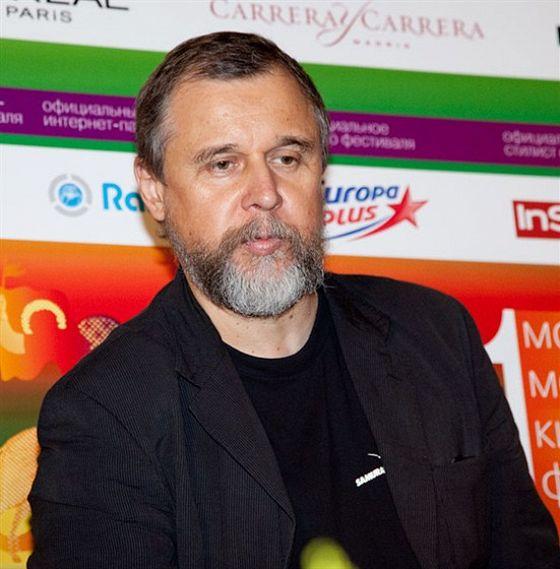 Андрей Эшпай (Андрей Андреевич Эшпай)