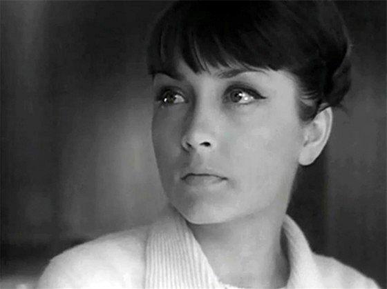 Жанна Болотова. Девушка с характером