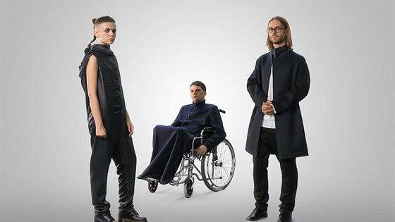 Дмитрий Венков и Антонина Баевер