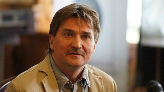 Юрий Бутусов (Юрий Николаевич Бутусов)