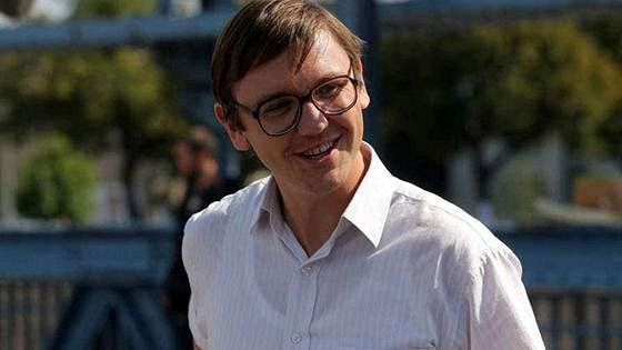 Кшиштоф Чечот (Krzysztof Czeczot)