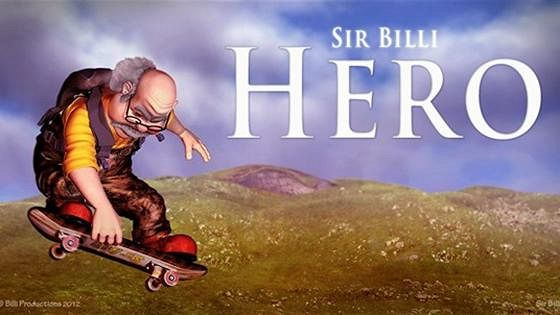 Сэр Билли (Sir Billi)