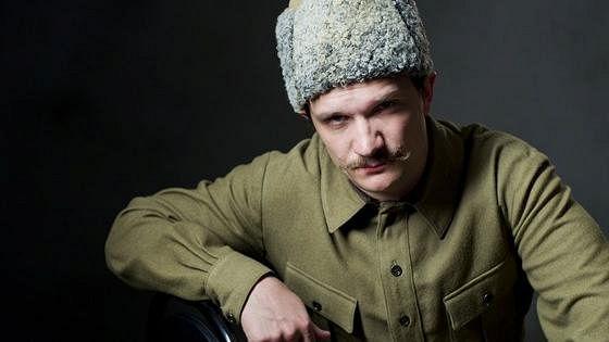 Антон Балабаев
