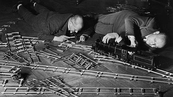 Альфред Эйзенштадт. Отец фотожурналистики