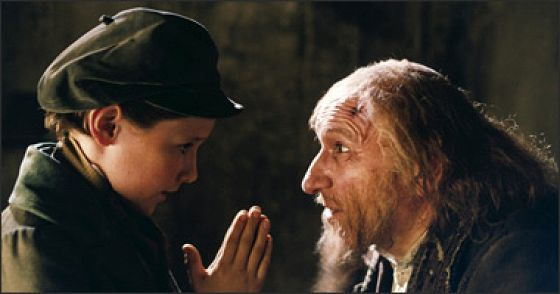 Оливер Твист (Oliver Twist)