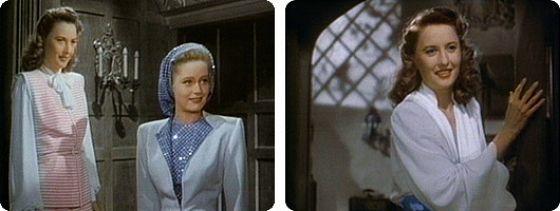 Две миссис Кэрролл (The Two Mrs. Carrolls)