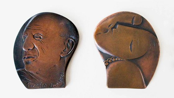 Помыслы и поступки: медали Джейн Мак Адам Фрейд