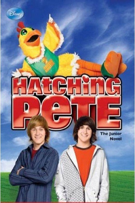 Пит в перьях (Hatching Pete)