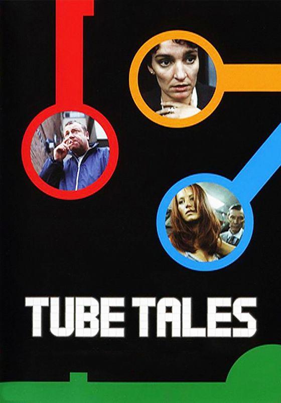 Истории подземки (Tube Tales)